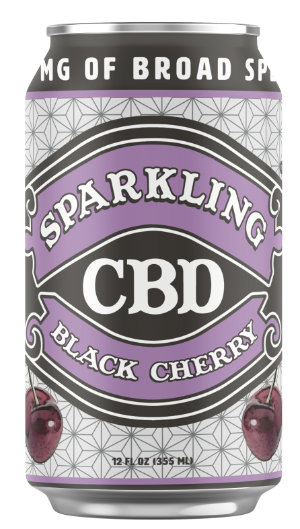 Black Cherry Can