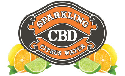 Citrus Water Label